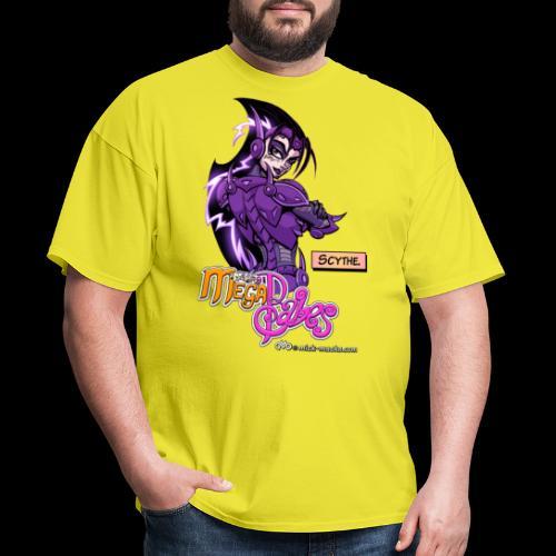 Scythe - Men's T-Shirt