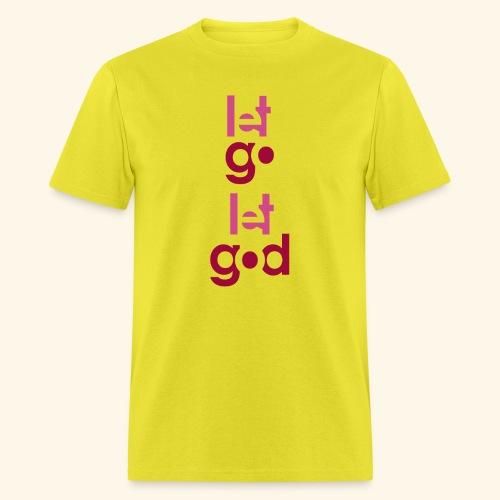 LGLG #10 - Men's T-Shirt