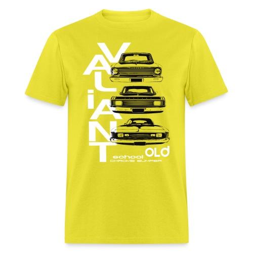 val tower - Men's T-Shirt