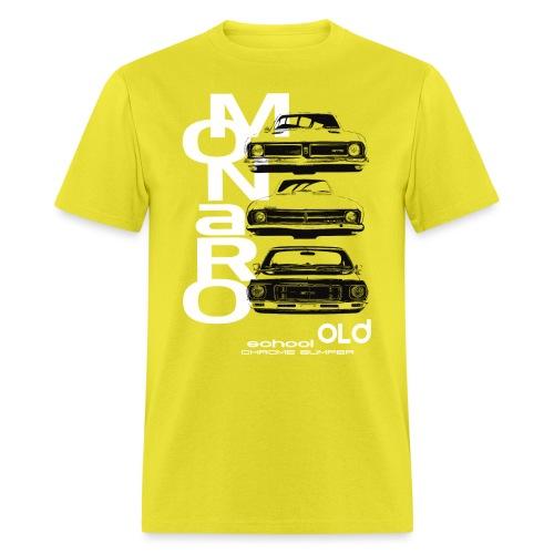 monaro over - Men's T-Shirt