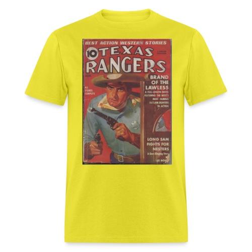 193808smaller - Men's T-Shirt