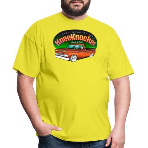 KneeKnocker - Men's T-Shirt