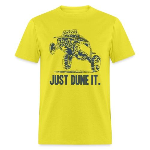Dune Buggy Just Dune It - Men's T-Shirt