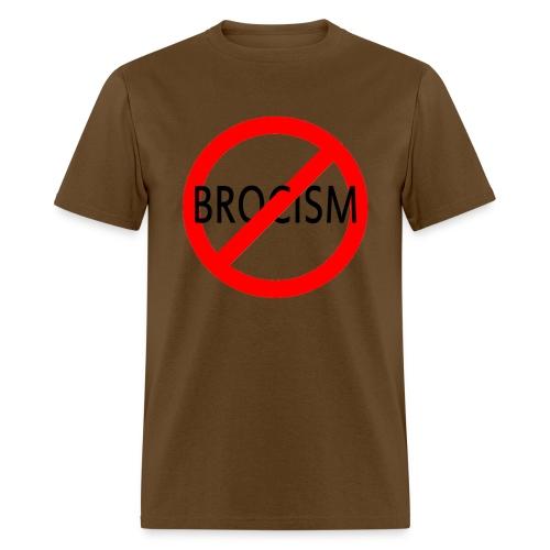 brocism - Men's T-Shirt