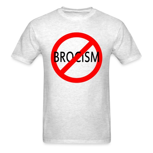 brocism - Men's T-Shirt