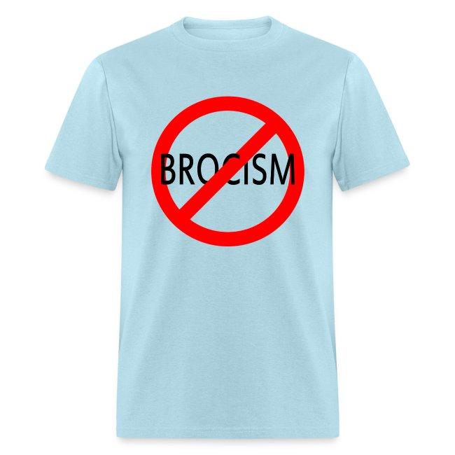 brocism