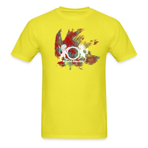 10 png - Men's T-Shirt