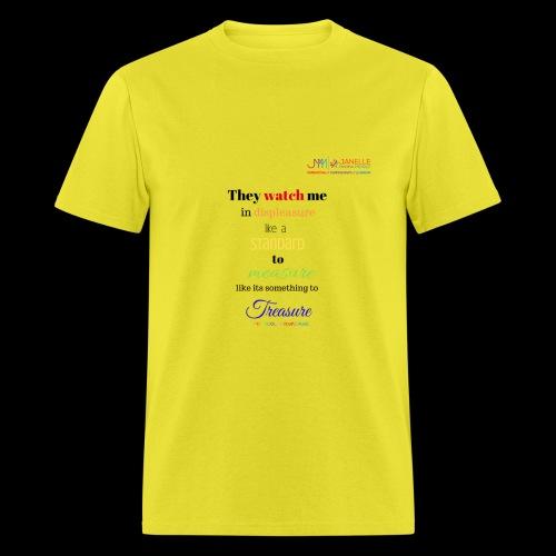 Diss Tee - Men's T-Shirt