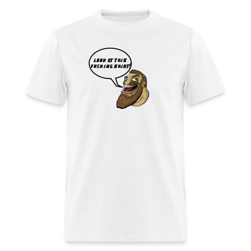 Chabbb! - Men's T-Shirt