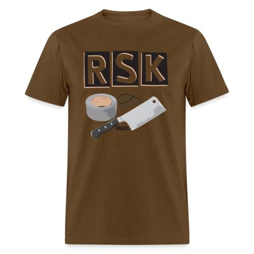 rskpka - Men's T-Shirt