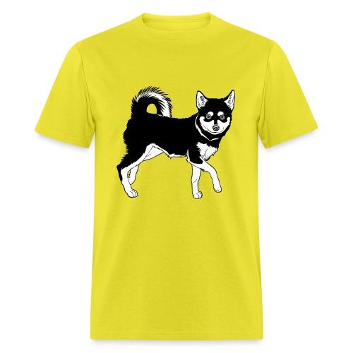 Alaskan Klee Kai T Shirt - Men's T-Shirt