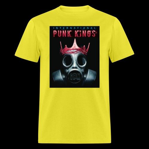 Eye Rock IPK Design - Men's T-Shirt