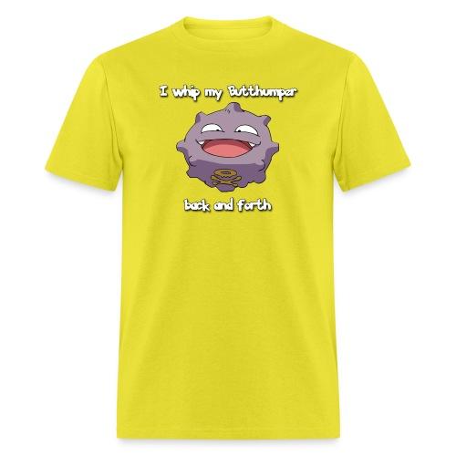 buthumpaahh - Men's T-Shirt