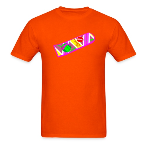 HoverBoard - Men's T-Shirt