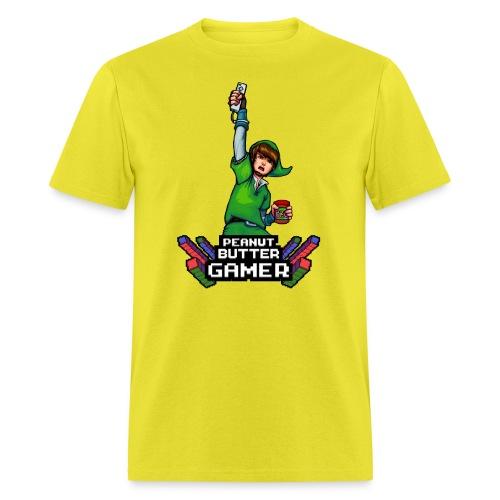 SS DESIGN png - Men's T-Shirt