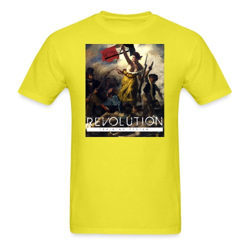 revolutionshirt4 - Men's T-Shirt