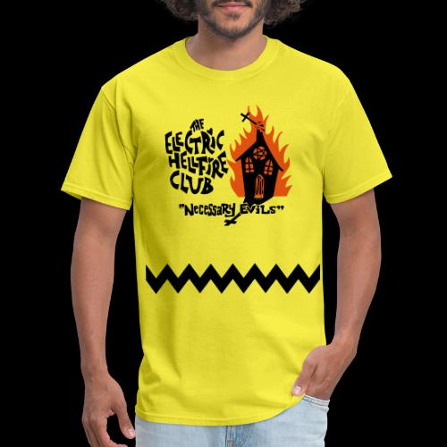 Necessary Front Charlie - Men's T-Shirt
