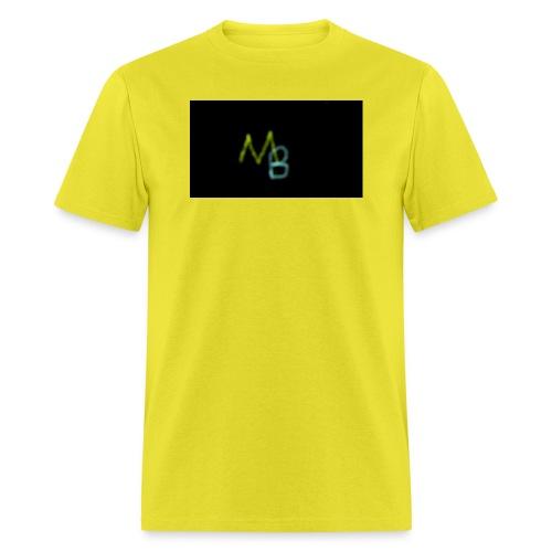 WIN 20180816 13 00 14 Pro - Men's T-Shirt