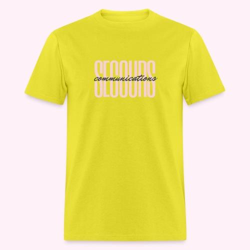 Secours Com - Men's T-Shirt