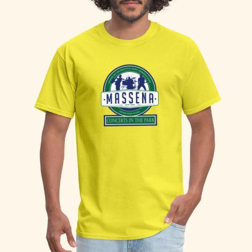 Massena CitP - Men's T-Shirt