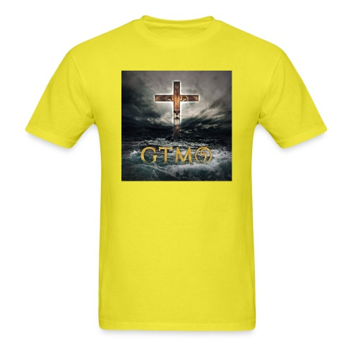 GTM5 Official Merchandise - Men's T-Shirt