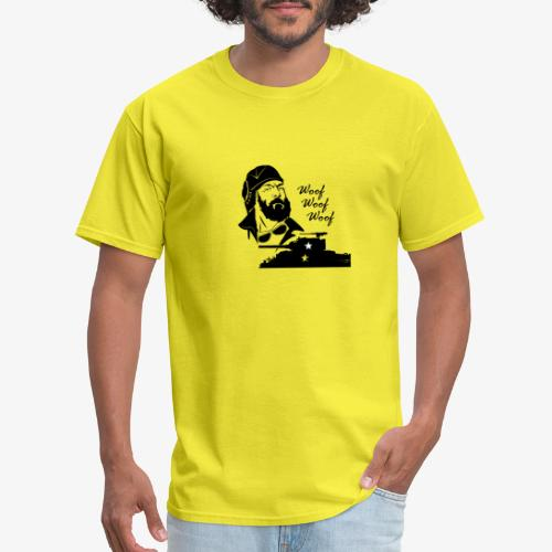 Oddball's Tank - Men's T-Shirt