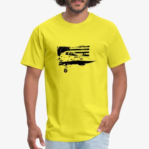Top Gun #1 - Men's T-Shirt