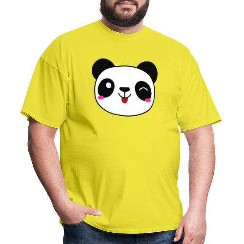 Panda T-Shirts and Hoodies for Men and Women - Men's T-Shirt