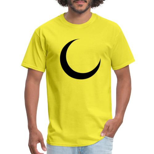 Crescent - Men's T-Shirt