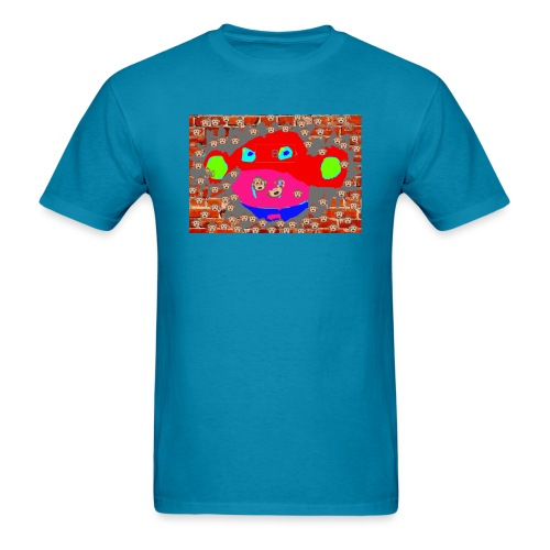 monkey by brax - Men's T-Shirt