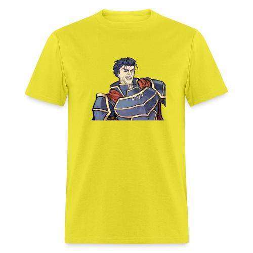 Hector Laugh Single - Men's T-Shirt