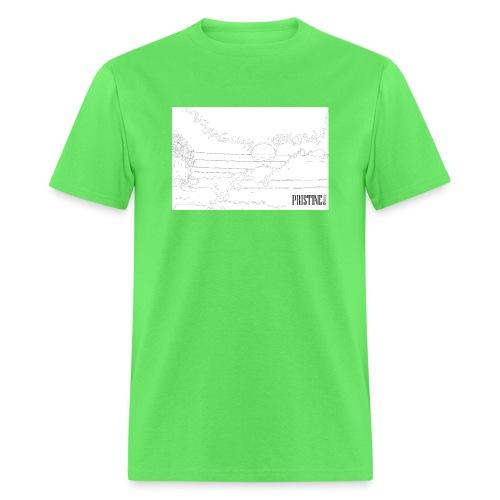 SunLines - Men's T-Shirt
