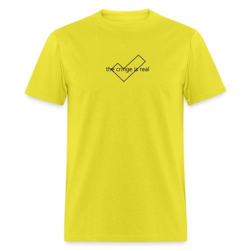 cringeeeeeeeeeeeeeeeeeeeeeee - Men's T-Shirt