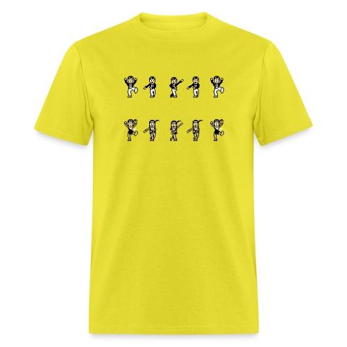 flappersshirt - Men's T-Shirt