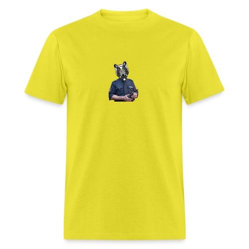 wolf police - Men's T-Shirt