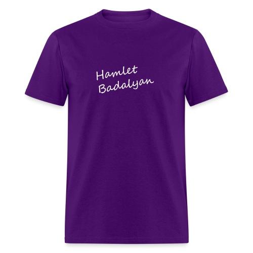 HB - Men's T-Shirt