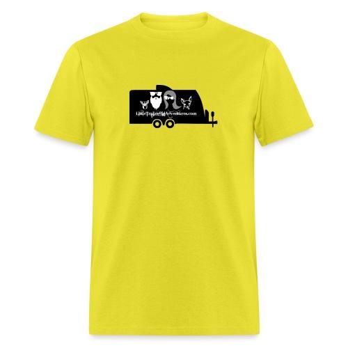 LTBA Trailer - Men's T-Shirt