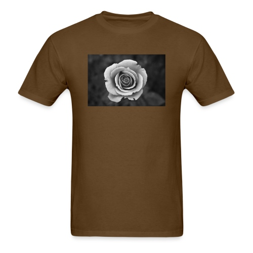 dark rose - Men's T-Shirt