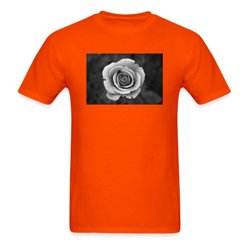 dark rose - Men's T-Shirt