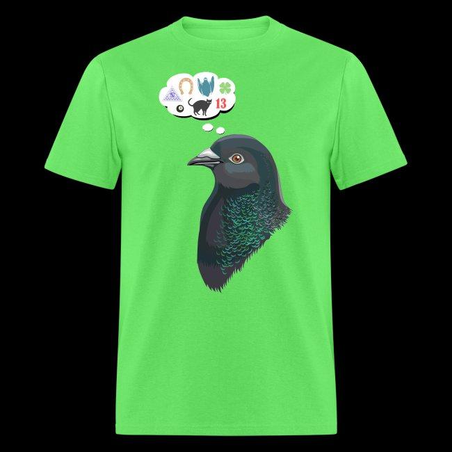 Skinner's Pigeon