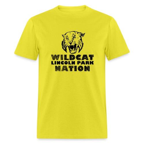 Wildcat Nation - Men's T-Shirt