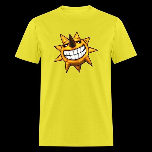 Soul Eater Sun - Men's T-Shirt