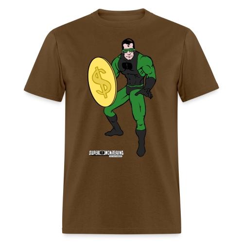 Superhero 4 - Men's T-Shirt