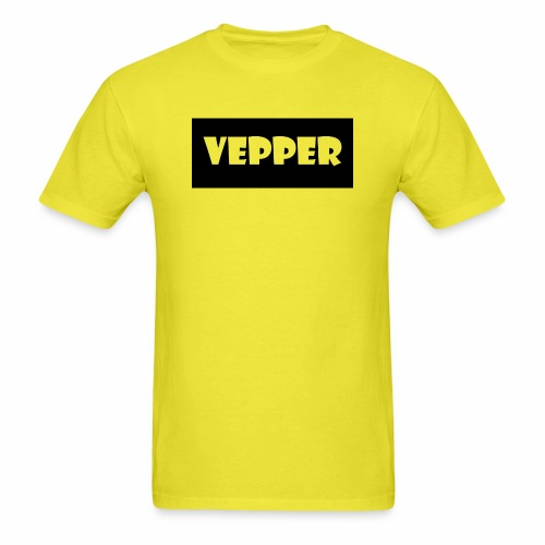 Vepper - Men's T-Shirt