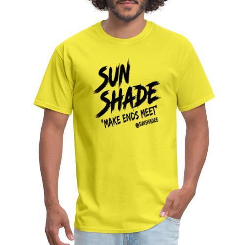 Make Ends Meet - Men's T-Shirt