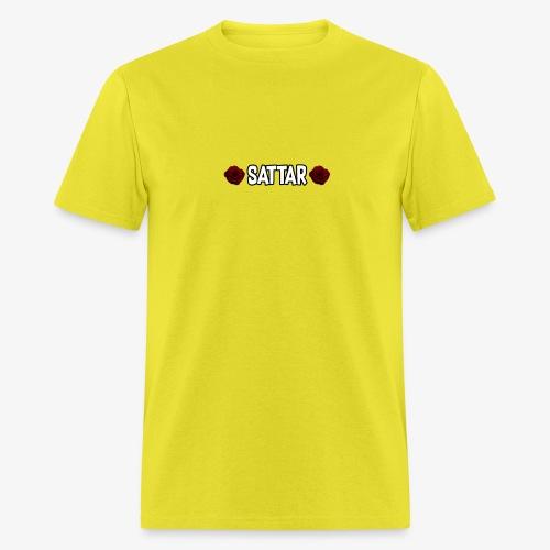 Sattar - Men's T-Shirt