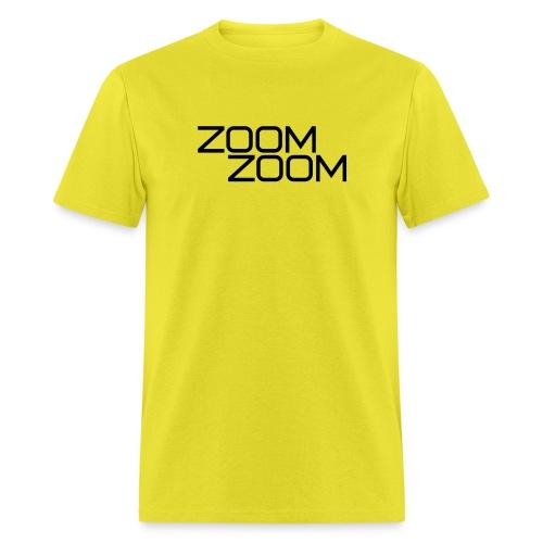 ZoomZoom! - Men's T-Shirt