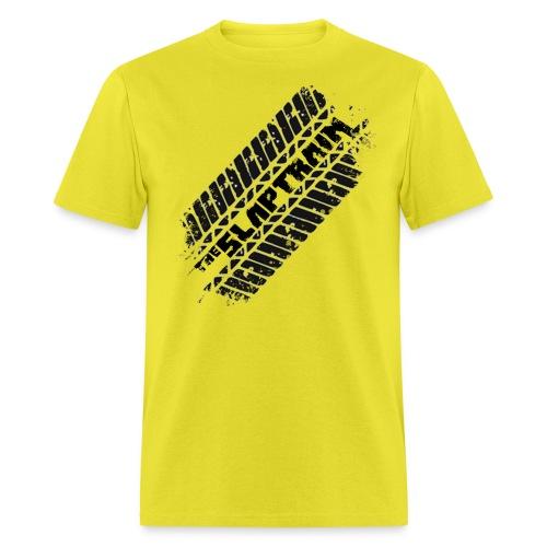 rubber - Men's T-Shirt