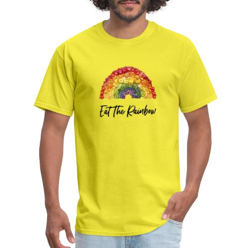 Eat The Rainbow - Men's T-Shirt
