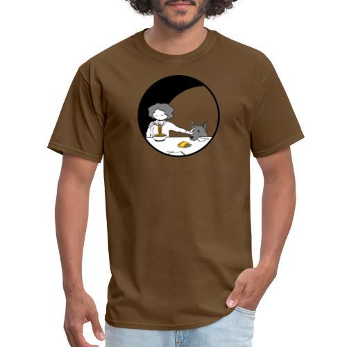 Not For Puppies - Men's T-Shirt
